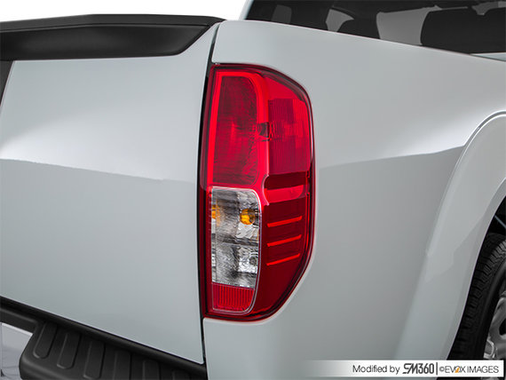Nissan Frontier S 2019