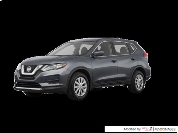 Nissan Rogue AWD 2019