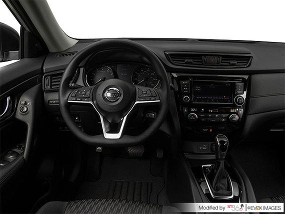 Nissan Rogue ÉDITION SPÉCIALE 2019