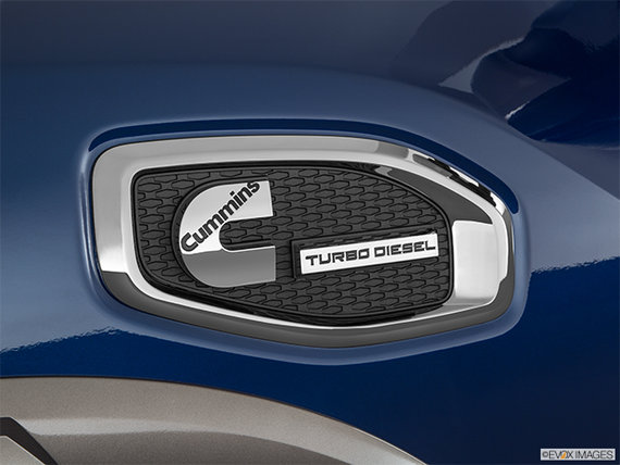 Nissan Titan XD Diesel PLATINE  2019