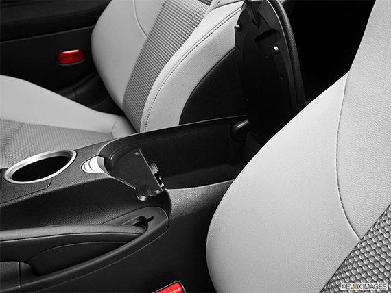 Nissan 370Z Roadster TOURISME SPORT NOIR 2020