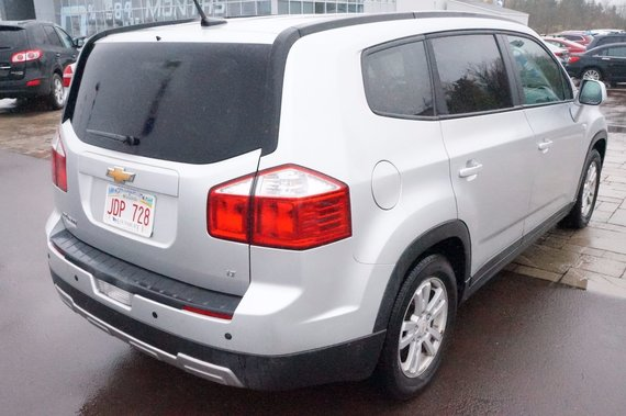 Chevrolet Orlando Only 23k! Cruise Control! 7 Passenger Seating! 2012