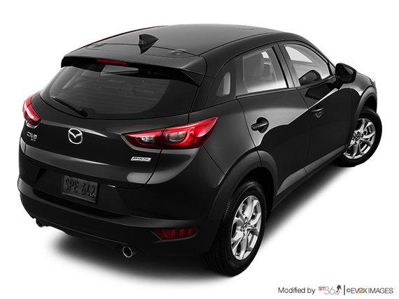 Mazda CX-3 GX 2017