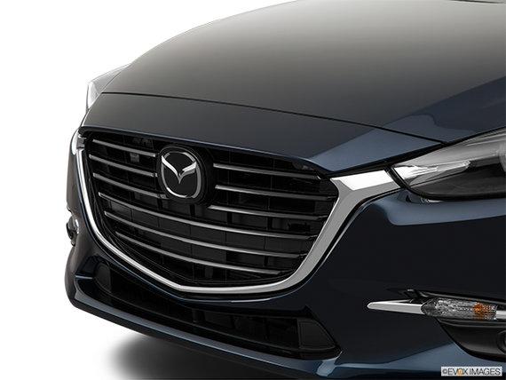 Mazda3 Sport GX 2018