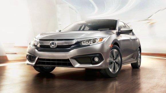 La Honda Civic 2016 sur la liste des 10 meilleurs intérieurs de WardsAuto