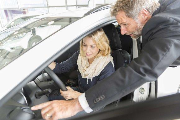 Les questions qu'il faut se poser avant d'acheter un véhicule d'occasion
