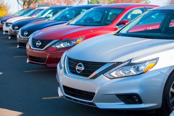 Cinq véhicules d'occasion avec le plus faible kilométrage sur notre site