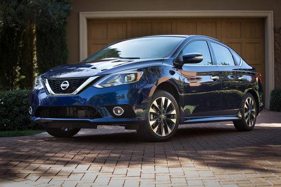 La Nissan Sentra 2016 : design et sécurité sans compromis