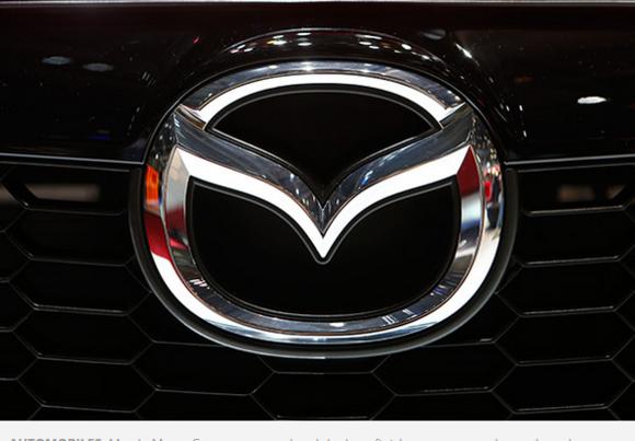 Mazda nommée la deuxième marque automobile de plus haut rang en Amérique du Nord