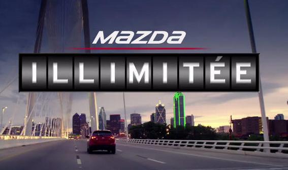 Mazda prend le virage du