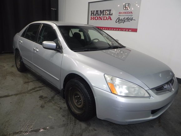 Honda Accord LX-G Automatique 2005