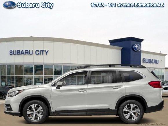 2019 Subaru ASCENT Touring w/ Captains Chair