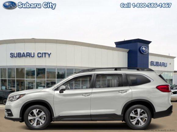 2019 Subaru ASCENT Limited w/ Captains Chair