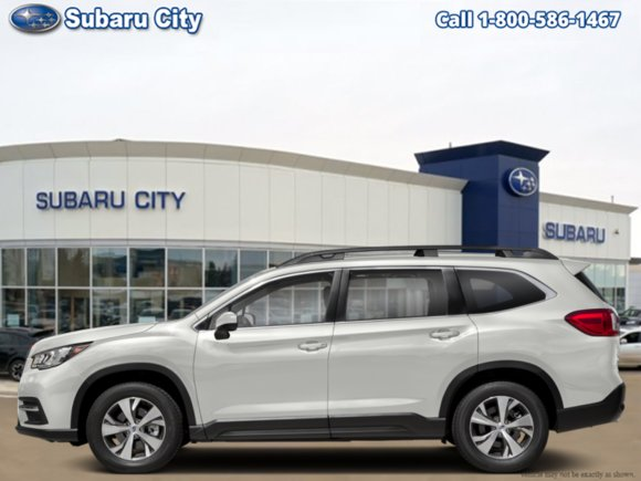 2020 Subaru ASCENT Limited w/Captains Chairs