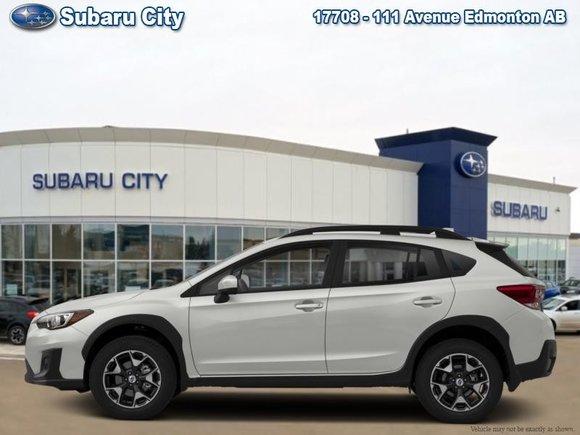 2018 Subaru Crosstrek Sport CVT