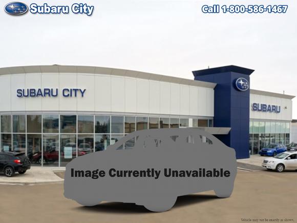 2019 Subaru Forester Convenience Eyesight CVT