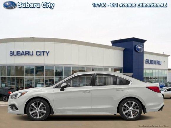 2018 Subaru Legacy 3.6R Limited CVT w/Eyesight