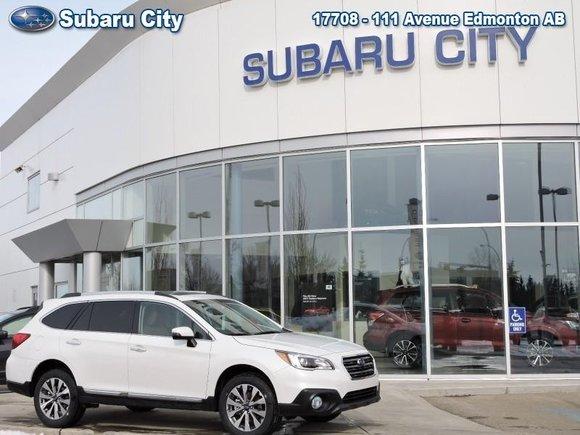 2017 Subaru Outback 2.5i Premier w/ Technology