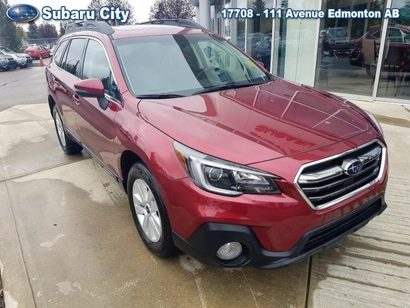 2018 Subaru Outback 2.5i Touring,AWD,SUNROOF,BLIND SPOT MIRRORS, POWER LIFT,HEATED SEATS AND WIPERS,DUAL CLIMATE!!!!!