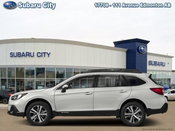 2018 Subaru Outback 3.6R Limited w/Eyesight,LEATHER,SUNROOF,NAVIGATION,BLUETOOTH,BACK UP CAMERA,MUCH MORE!!!