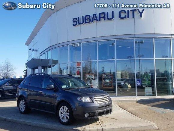 2009 Subaru Tribeca Premier 7-Passenger