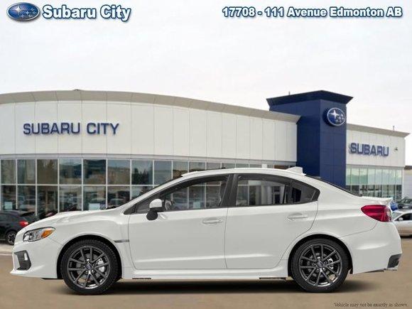 2019 Subaru WRX Sport CVT