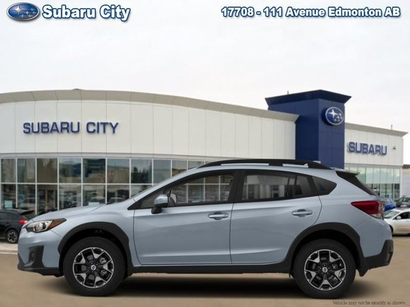 2018 Subaru XV Crosstrek Limited