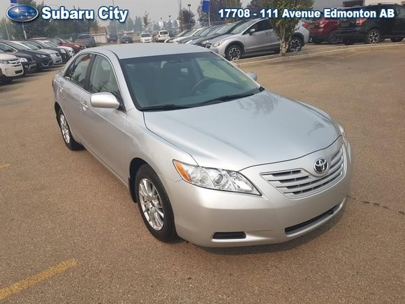 2009 Toyota Camry LE,CLOTH,AIR,TILT,CRUISE,PW,PL, LOOK AT THE KILOMETRES!!!!
