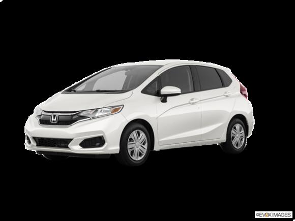 2019 Honda FIT LX-HS LX