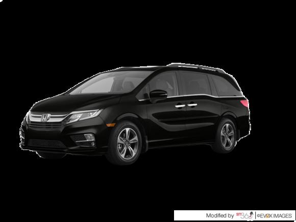 2019 Honda ODYSSEY EX-L NAVI EX-L Navi