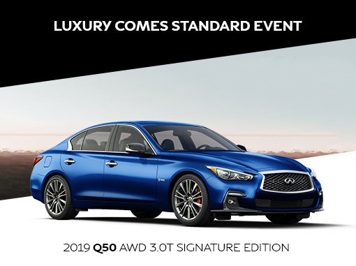 new infiniti q50 deals in montreal spinelli infiniti promotion in pointe claire