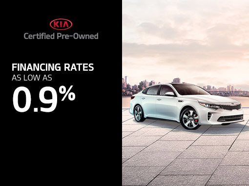 Kia Certified Pre-Owned >> Kia Certified Pre Owned Vehicles Spinelli Kia Promotion In