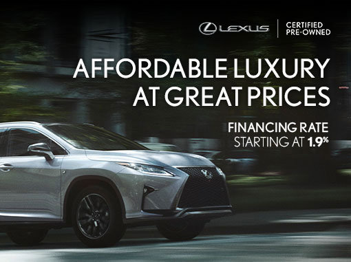 lexus certified pre owned vehicles groupe spinelli promotion in montreal. Black Bedroom Furniture Sets. Home Design Ideas