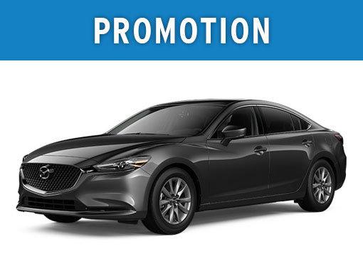 Mazda6 neuf en promotion à Lachine