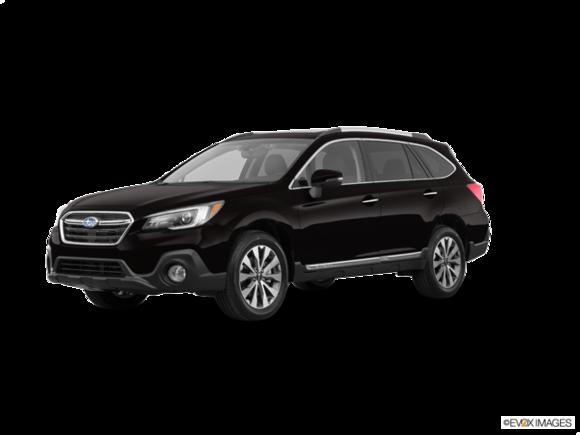 2019 Subaru Outback 2.5i PREMIER with EyeSight