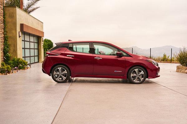 Nissan Leaf 2018 vs Chevrolet Bolt 2018 : tout est dans le prix