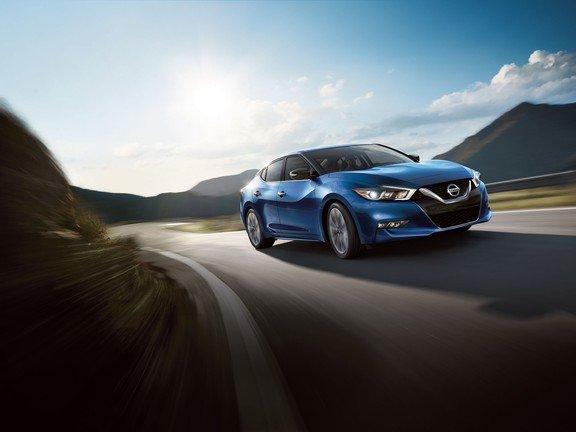 Nissan Maxima 2017 : combinaison impressionnante de confort et de performances
