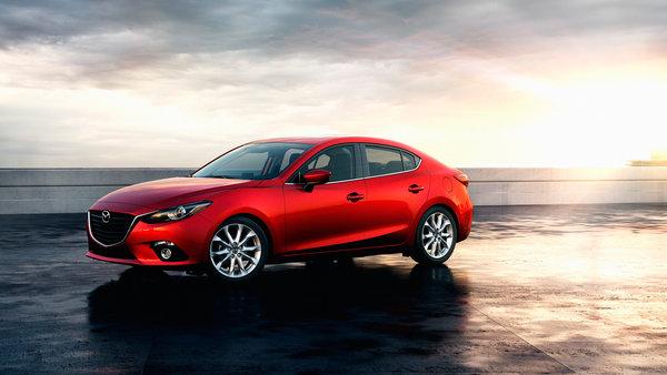 Mazda3 2016 contre Honda Civic 2016 à Ottawa : choisir entre deux