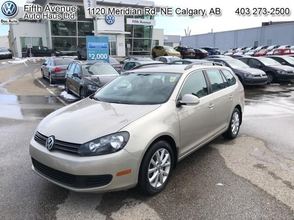 2012 Volkswagen Golf 2.5 Comfortline  - $122.98 B/W
