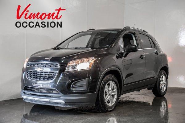 Chevrolet Trax LT MAGS+ CAMÉRA DE RECUL+ BOSE 2014