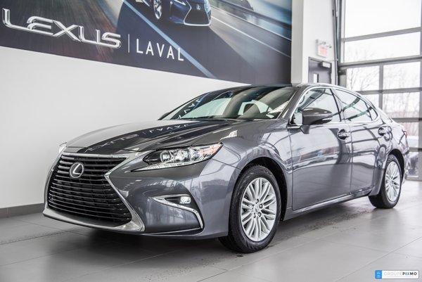 Lexus ES 350 Toit / Cuir / Taux à compter de 1.9% 2018