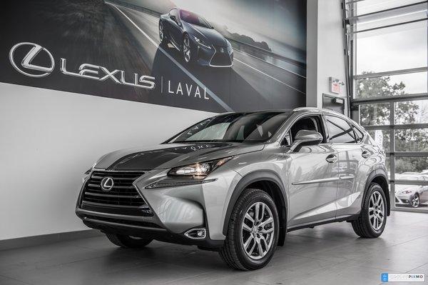 Lexus NX 200t TAUX À COMPTER DE 1.9% 2015