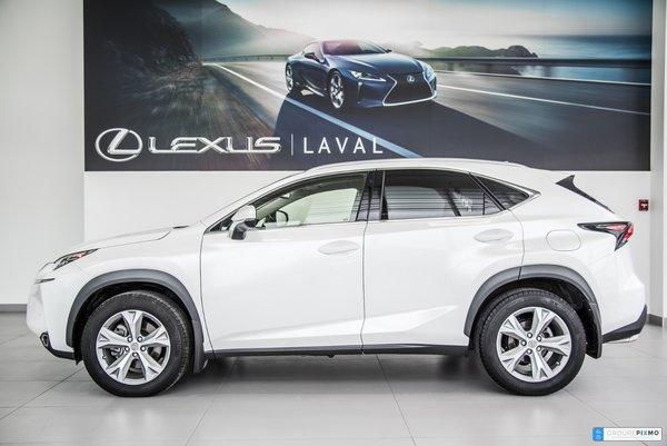 2017 Lexus NX 200t NAVIGATION / CAM / VISION TÊTE HAUTE