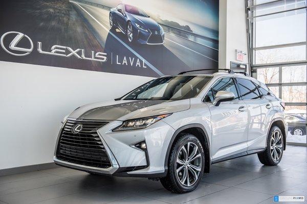 2016 Lexus RX 350 AWD-Navigation-Taux à compter de 1.9%