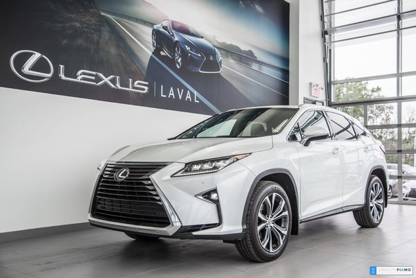 Lexus RX 350 Achat $369/2 Sem Taxe INCL $0 Cash 2016