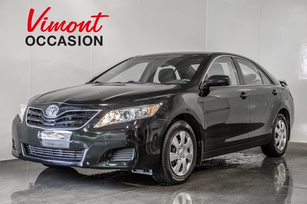 Toyota Camry LE GR ELECTRIC 2011