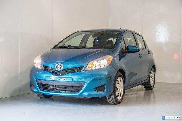 2014 Toyota Yaris 2014+HB+LE+PORTES ET MIROIRS ELECTRIQUES