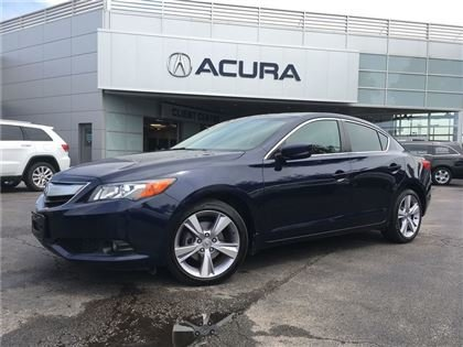 2013 Acura ILX TECH   NAVI   NEWBRAKES   OFFLEASE   LEATHER