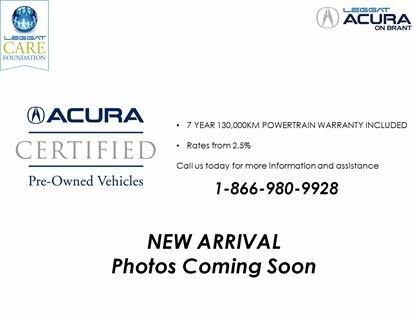 2013 Acura ILX TECH   NAVI   TINT   NEWBRAKES   LEATHER   4CYL