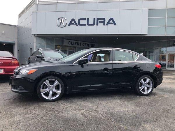 2014 Acura ILX TECH   OFFLEASE   NOACCIDENTS   NEWBRAKES